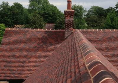 Tiled Roofing Bristol