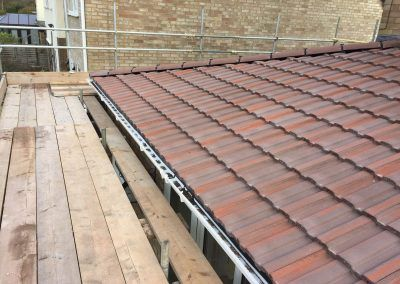Emergency Roofers Bristol