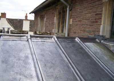 Flat Roofing South Gloucester