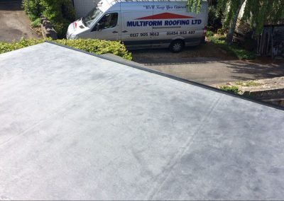 Flat Roofing Gloucester