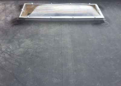 Flat Roofing Services Bristol
