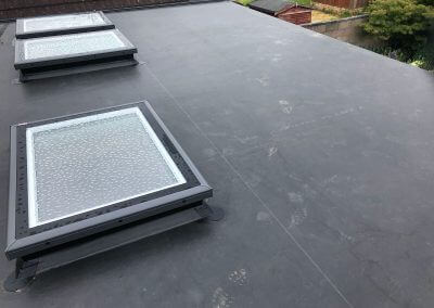 Flat Roofing Services Gloucester