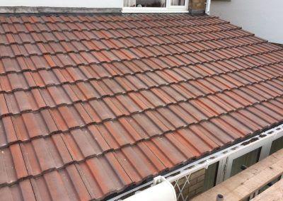 Roofer Bristol
