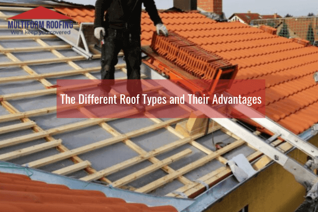 Roofing Work That Will Improve the Value of Your Property